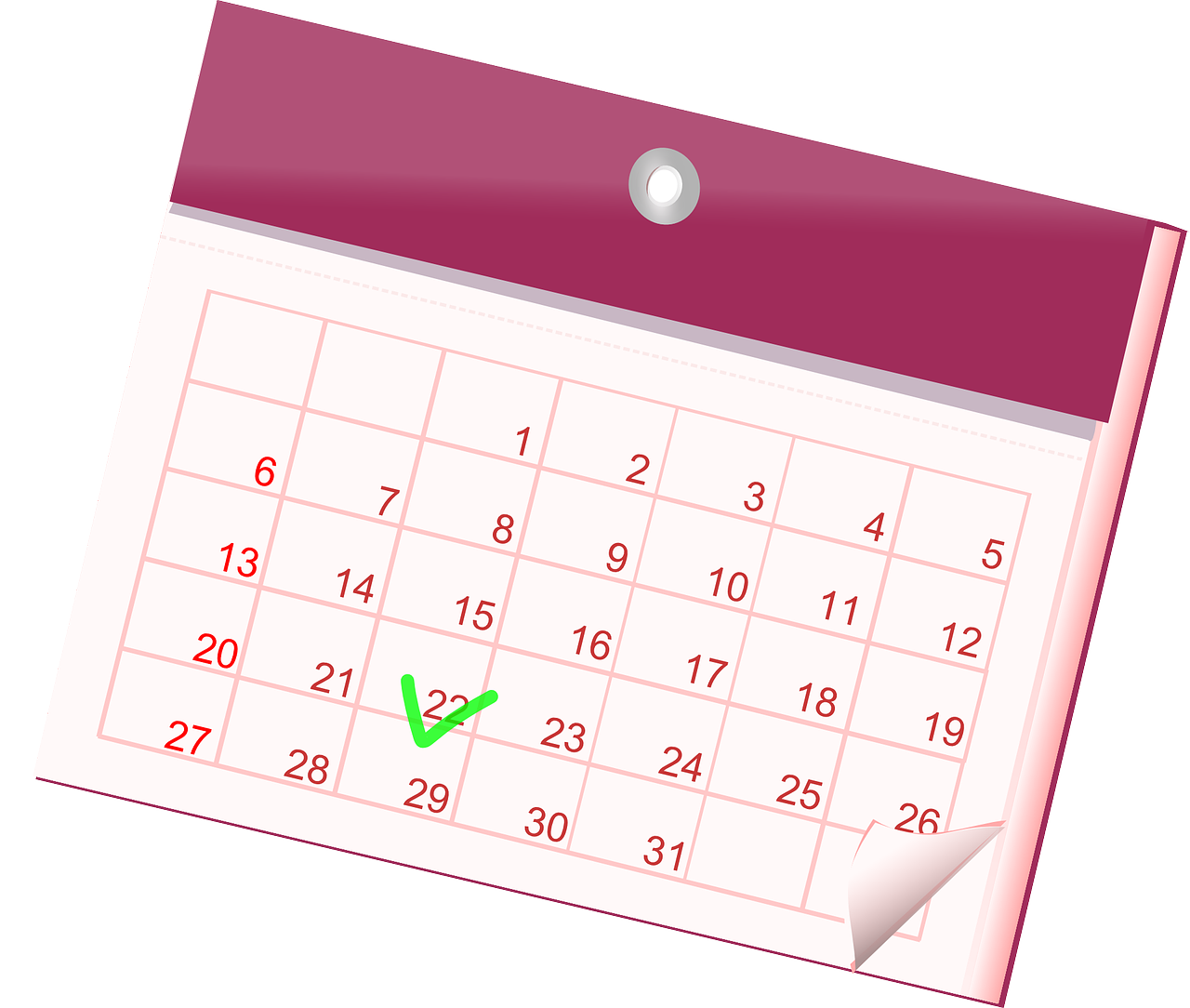 2018 clipart education calendar clipart images gallery for.