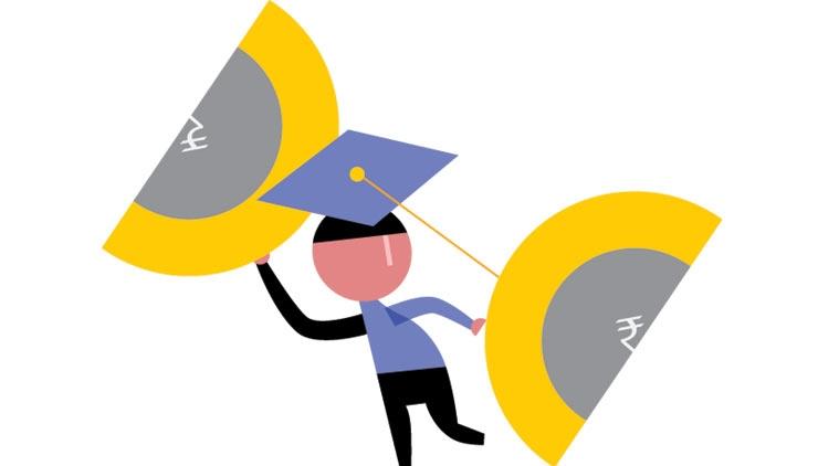 Education loan: Flat growth in portfolio as defaults rise.