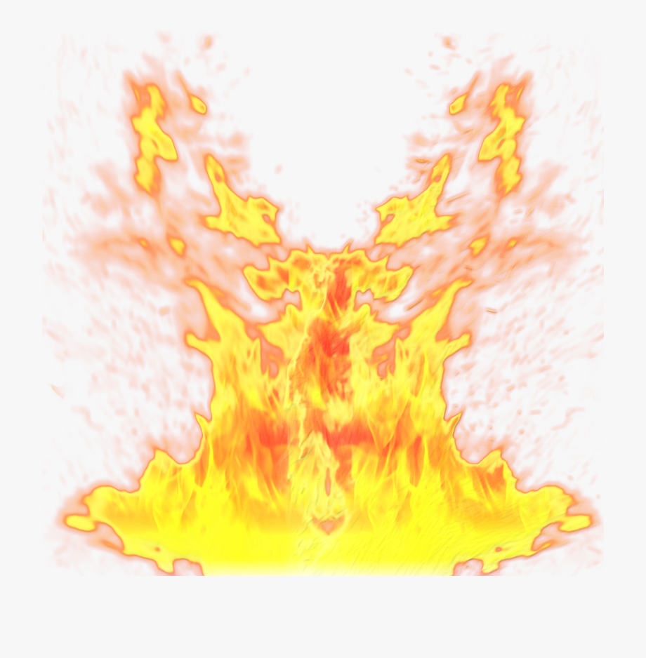 Flame Clipart Png 495573.