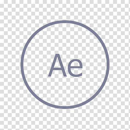 Circular Icon Pack Icons V , adobe after effects transparent.