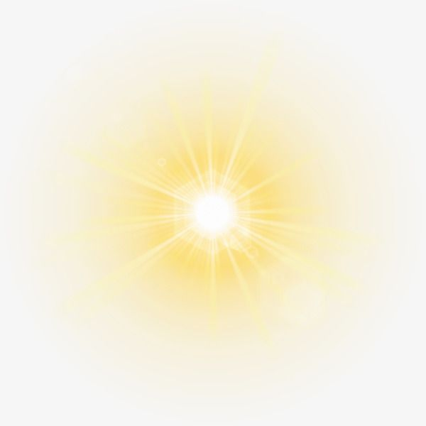 Golden Sun, Sun Clipart, Golden, Light PNG Transparent.