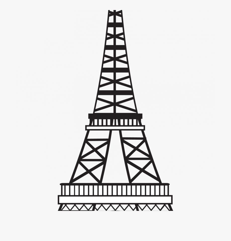 Tower Clipart Vintage.