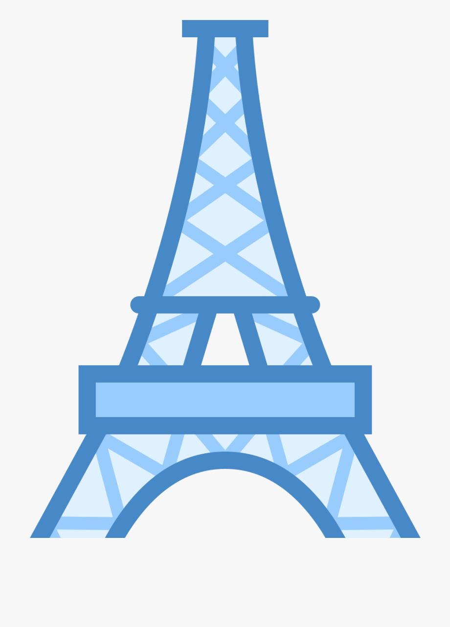 Tower Clipart Eiffel.