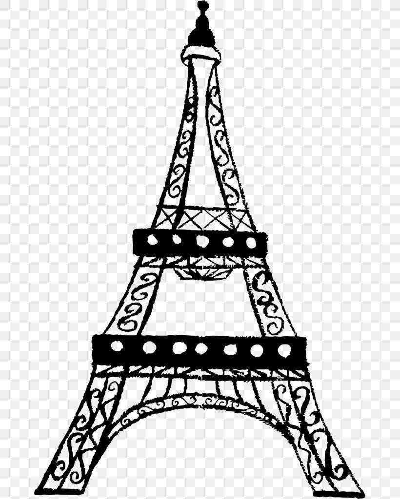 Eiffel Tower Clip Art Image, PNG, 679x1024px, Eiffel Tower.