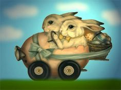 clipart egg in a car #18