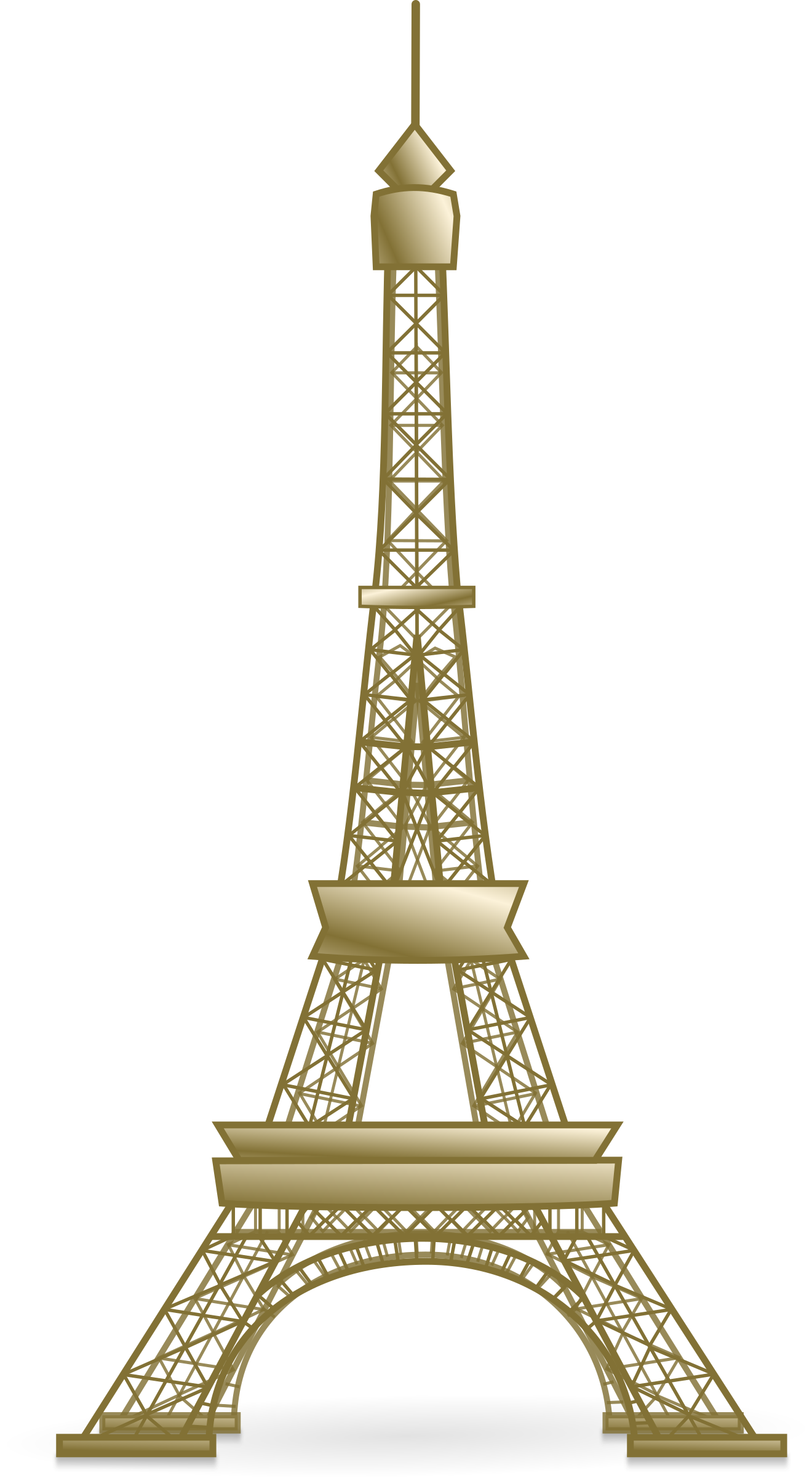 Free Eiffel Tower Clip Art, Download Free Clip Art, Free.