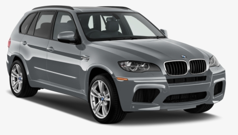 Bmw X5 Car Png.