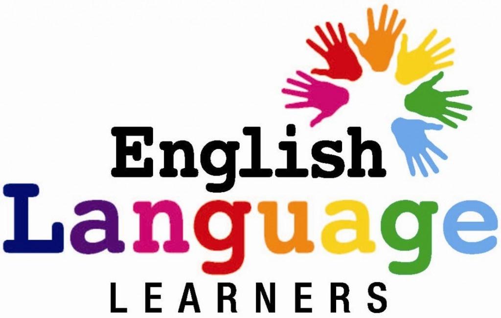 English Language Learners.