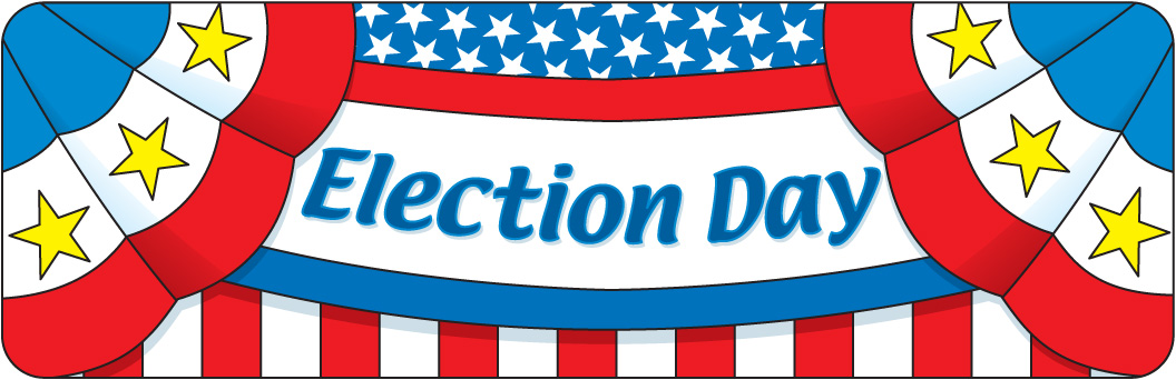 2160 Election free clipart.