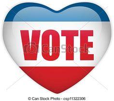 Election Art.