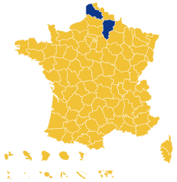 2017 French presidential election.