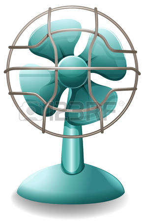 8,383 Electric Fan Stock Illustrations, Cliparts And Royalty Free.