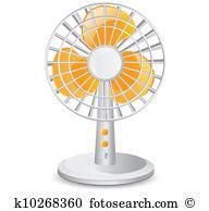 Electric fan Clipart Illustrations. 1,950 electric fan clip art.