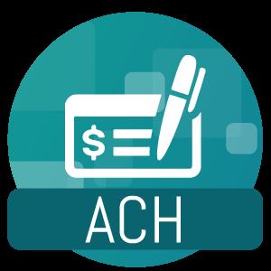 ACH by Cliq®.