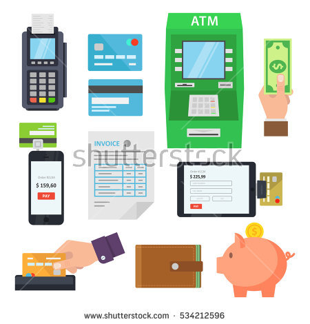 Atm Card Stock Images, Royalty.