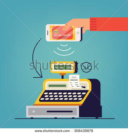 Cashier Stock Images, Royalty.