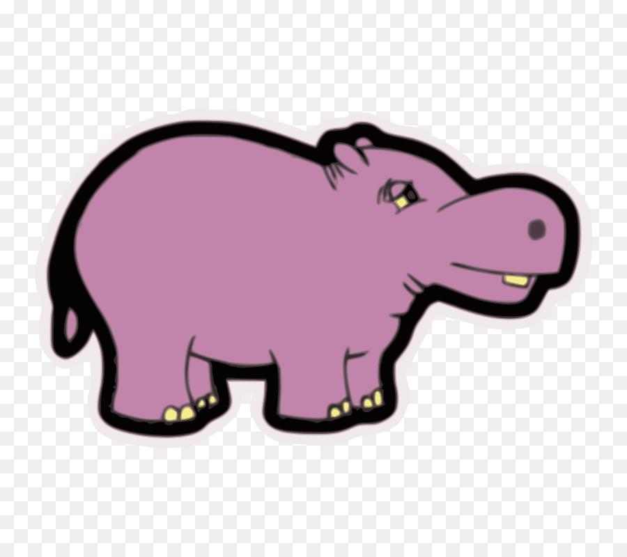Elefanten Baby.