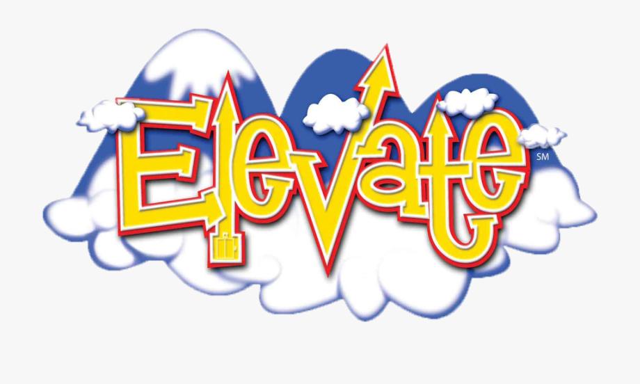 Elevate Children\'s Church.