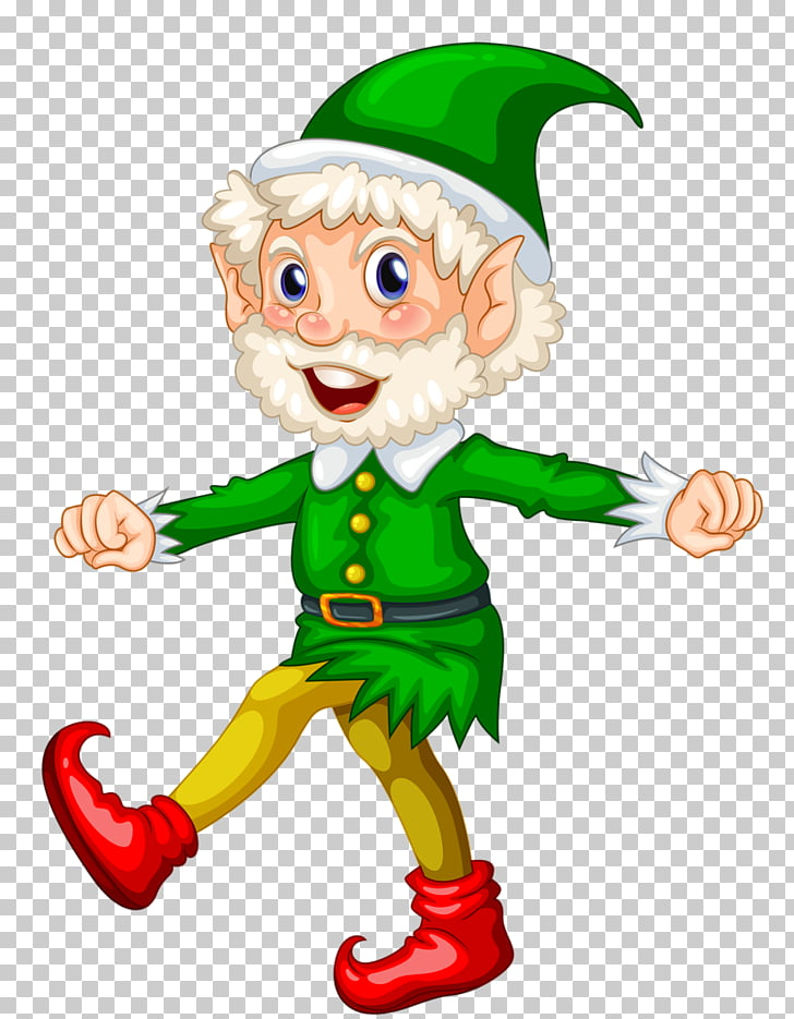 Christmas elf , Christmas Elves PNG clipart.