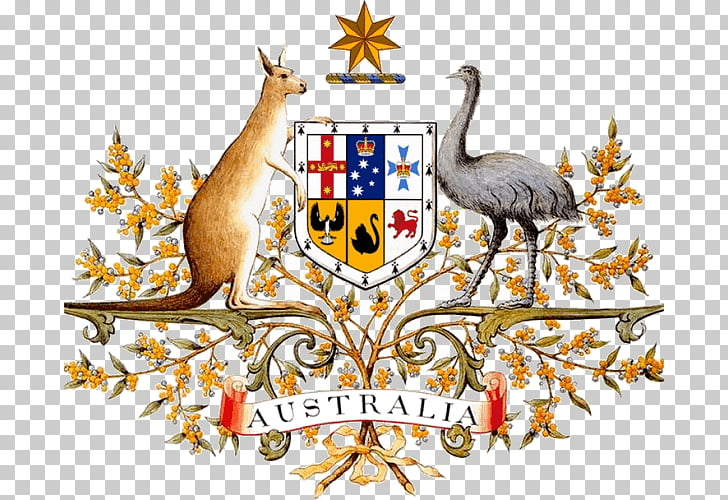 Coat of arms of Australia Government of Australia Geography.
