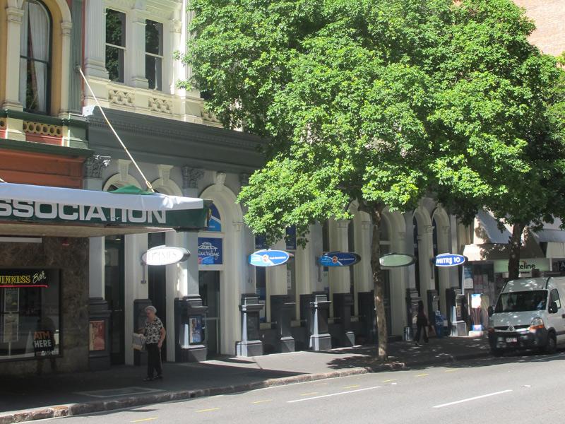OHC Language School Brisbane OHC School (Brisbane, Australia).