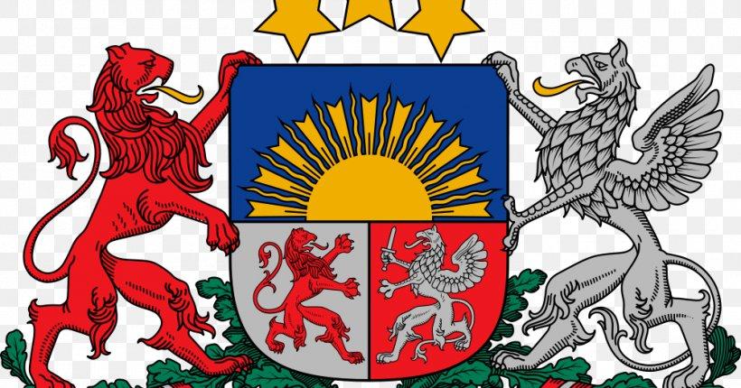 Coat Of Arms Of Latvia Baltic Region Embassy Of Latvia.