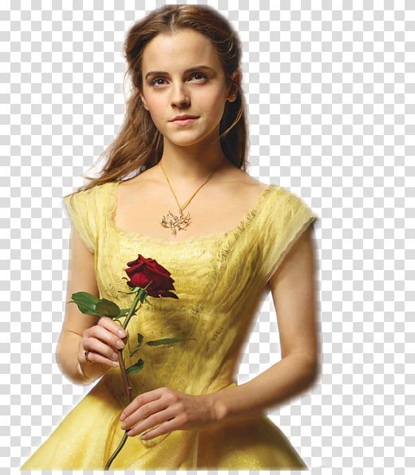 Beauty and the Beast Belle Emma Watson Drawing, emma watson.