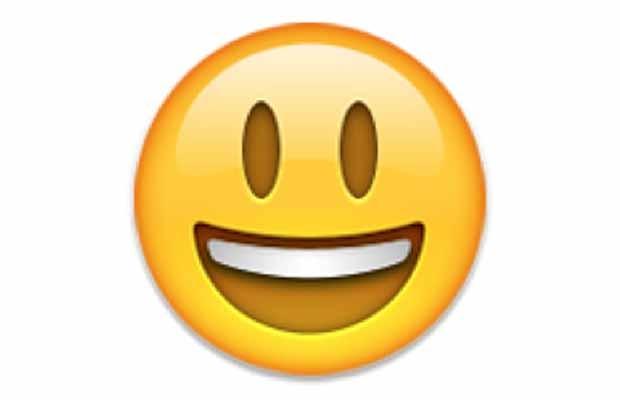 Winking emoji emoji door decs yessssss clipart.