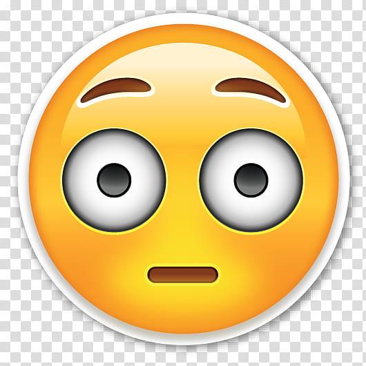 Emoji faces, emoji illustration transparent background PNG.