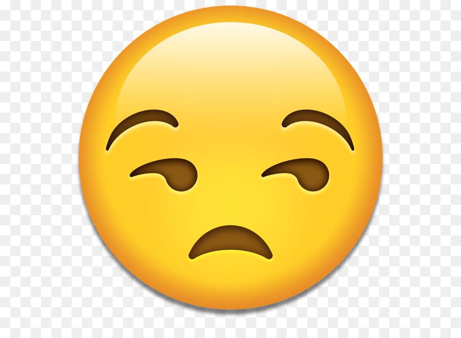 8413 Emoji free clipart.