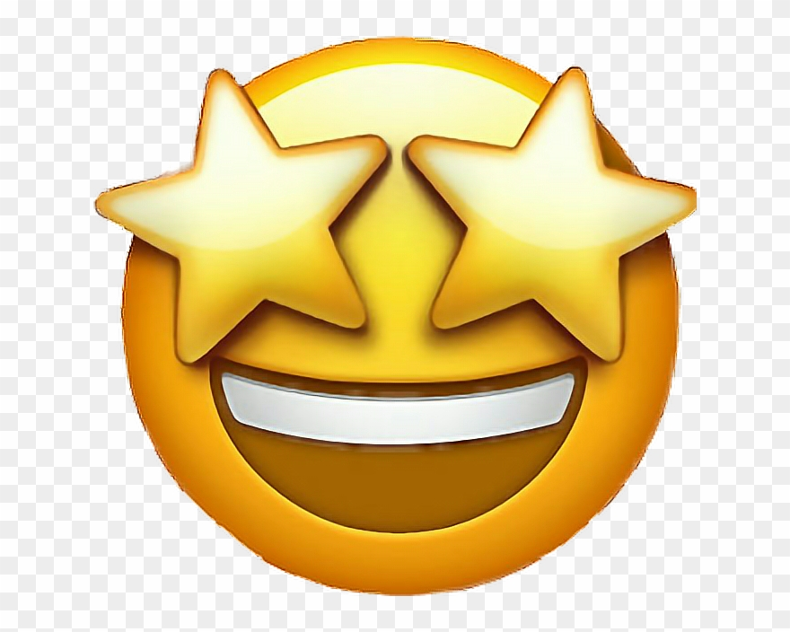 emoji #emojis #ios #emojistar #star #estrella #apple.