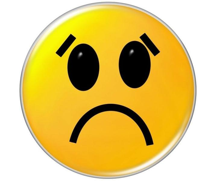 Free Sad Emoticons, Download Free Clip Art, Free Clip Art on.