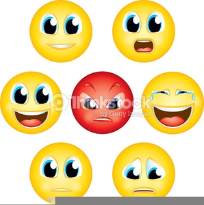 Emotion Faces Cliparts Free Download Clip Art.