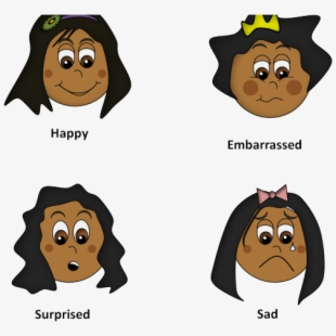 Free Emotions Clipart Cliparts, Silhouettes, Cartoons Free Download.