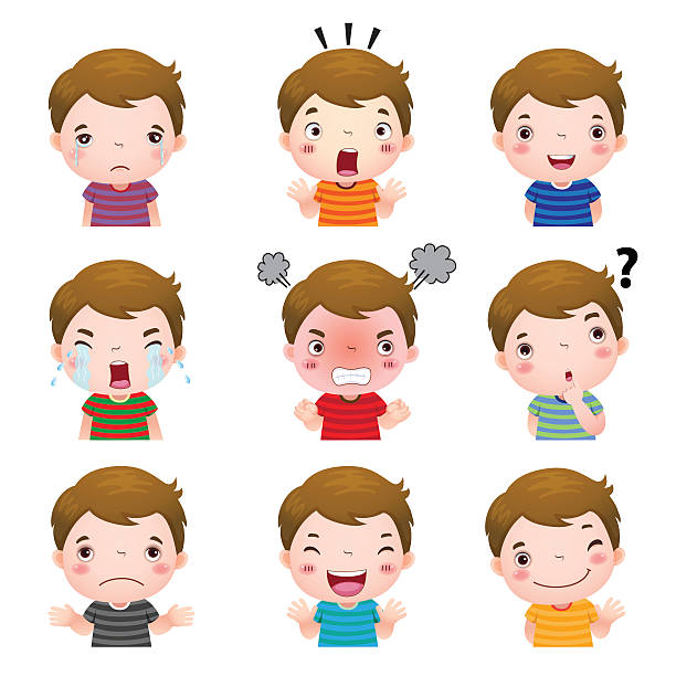 Emotion Clipart & Free Clip Art Images #9164.