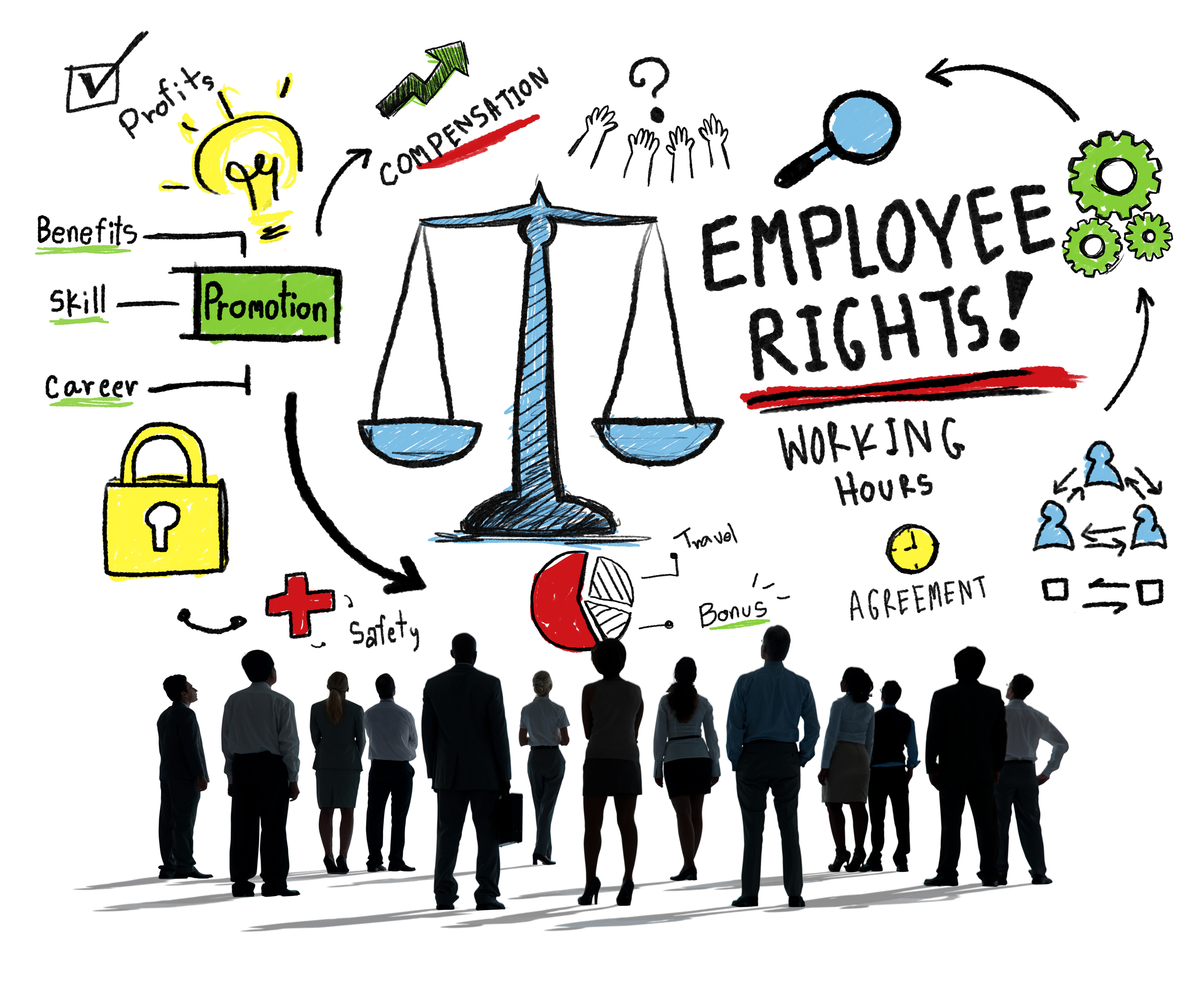 Employment act clipart Transparent pictures on F.