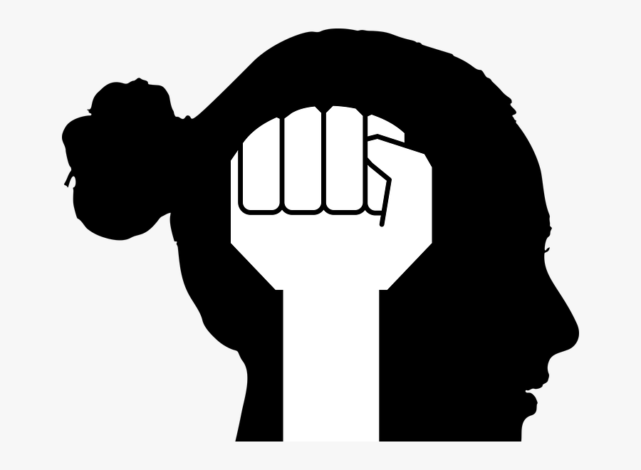 Women Empowerment Icon Png , Free Transparent Clipart.
