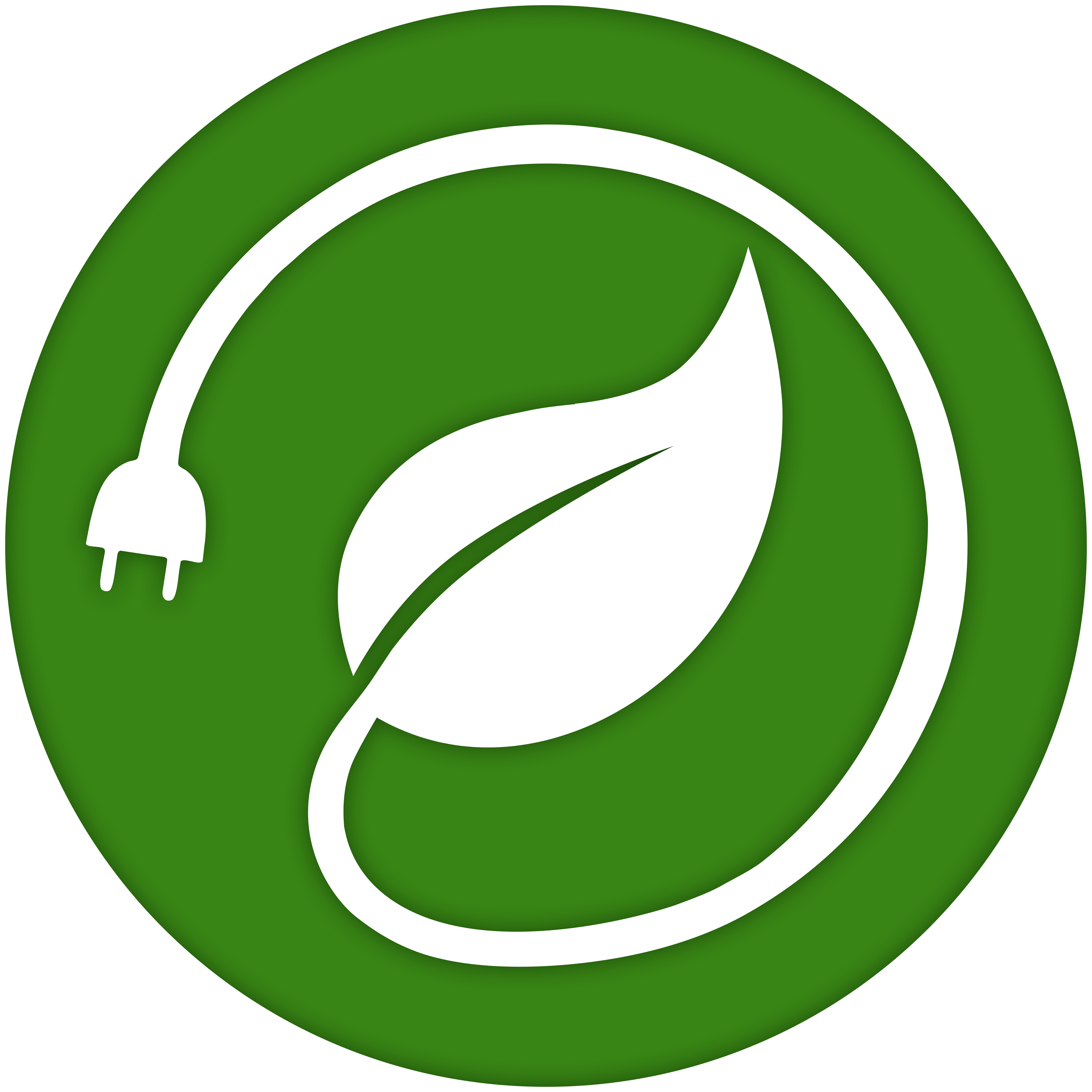 Renewable Energy PNG Clipart.
