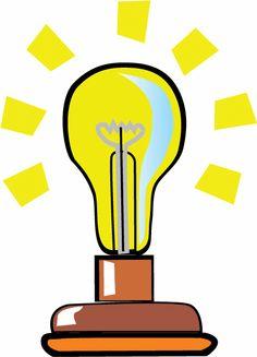 Light Energy Clipart.
