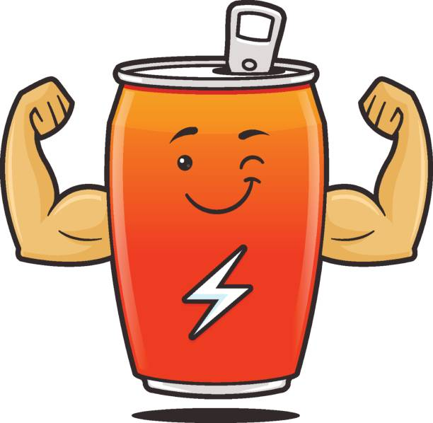 Energy drink clipart 1 » Clipart Station.