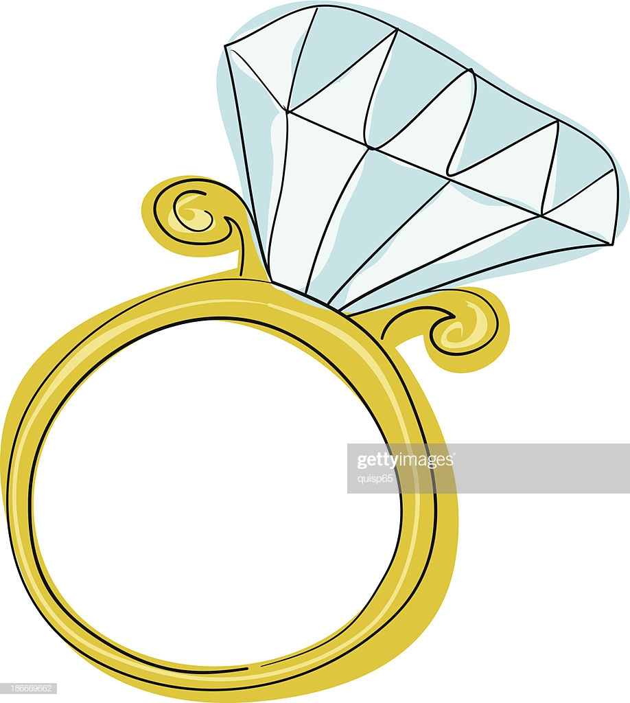 60 Top Engagement Ring Stock Illustrations, Clip art, Cartoons.