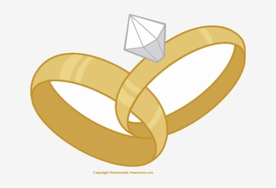 Result for wedding rings clipart png.