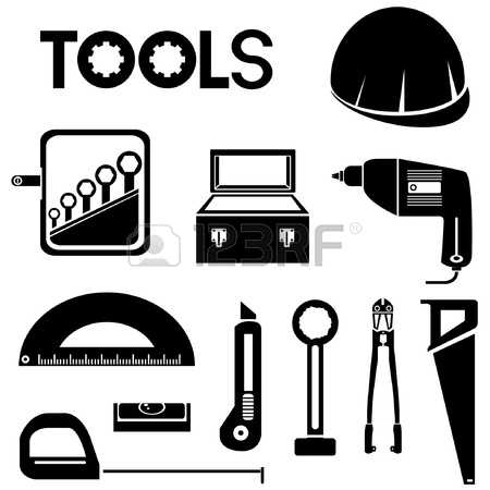 30,554 Mechanical Tools Stock Vector Illustration And Royalty Free.