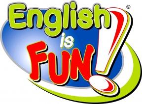 Clipart English Is Fun.