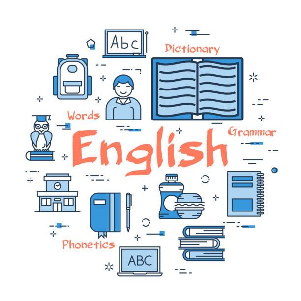 Best English Language Illustrations, Royalty.