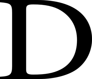 Letter, English, Alphabet Clip Art at Clker.com.