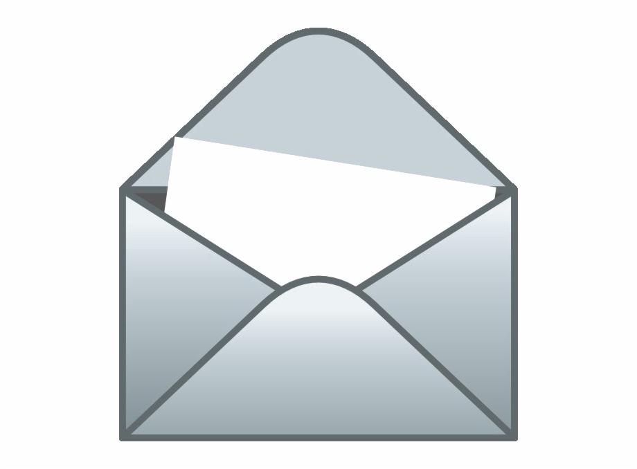 Envelope Mail Png Transparent Image.