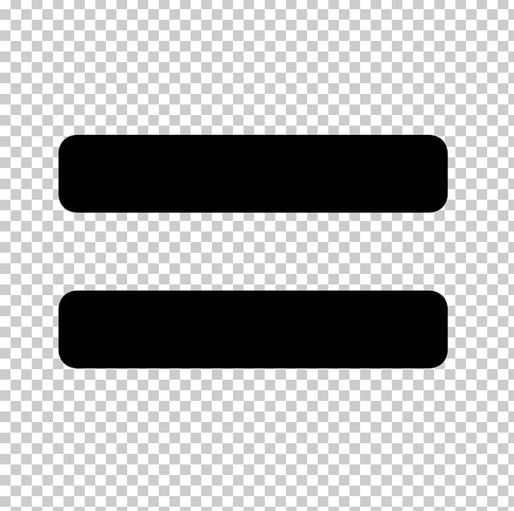 Equals Sign Equality Computer Icons PNG, Clipart, Black, Clip Art.