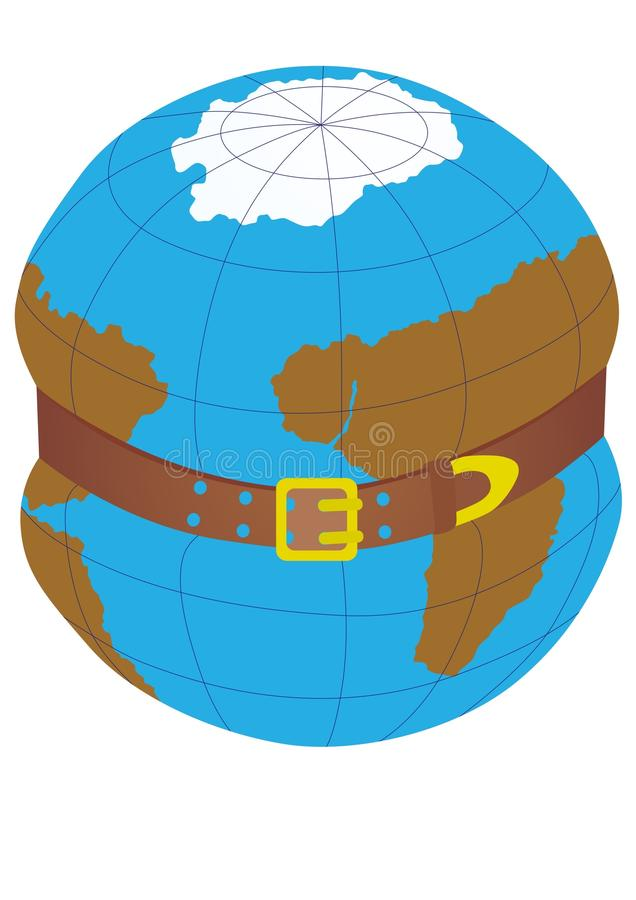 Equator Stock Illustrations.