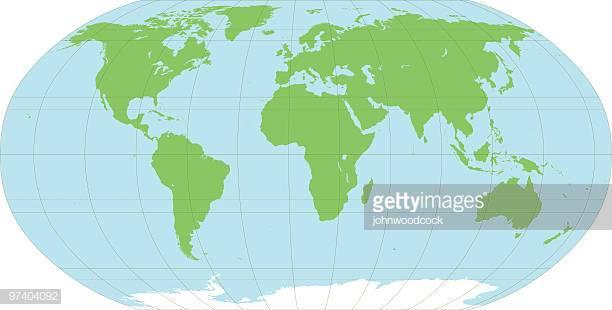 World's Best Equator Line Stock Illustrations.